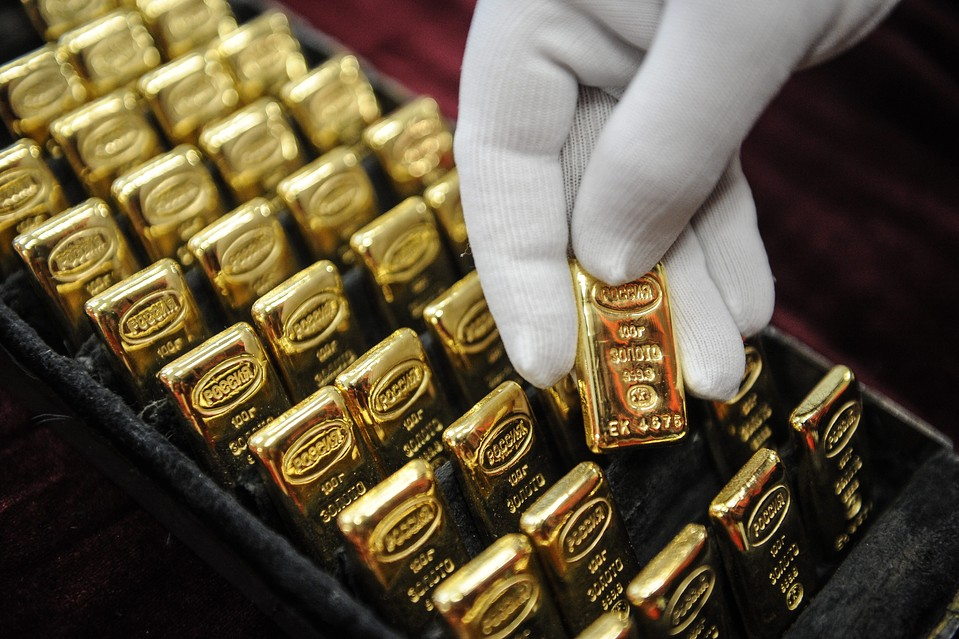 Investments And Gold